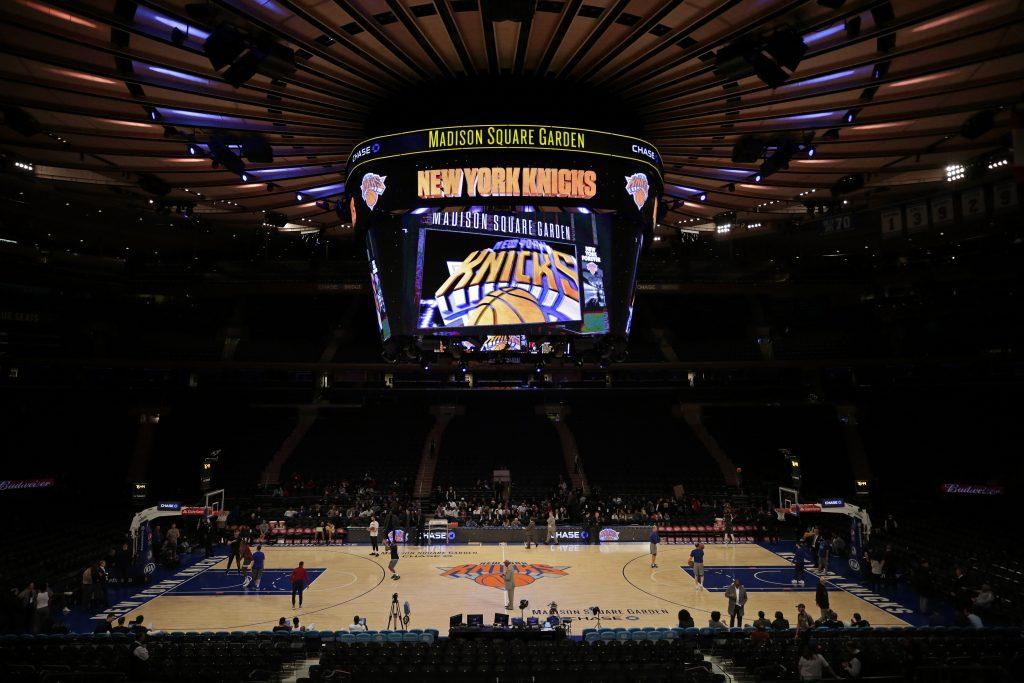 'Positivity' growing around NBA return, but little is concrete