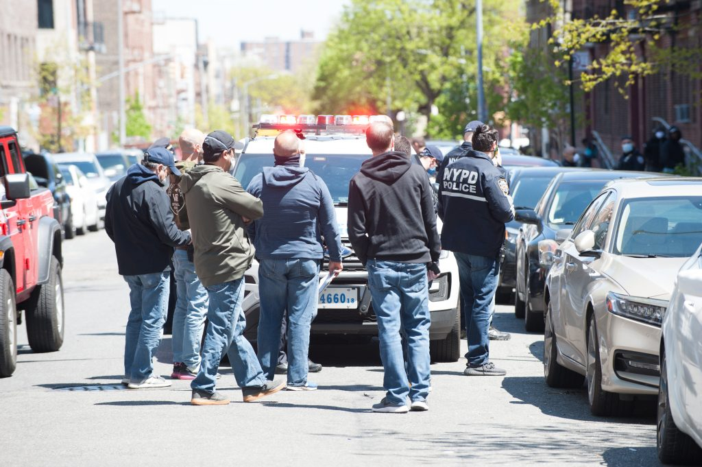 Teen shot dead at infamous Brooklyn intersection was allegedly part of March assault on girl