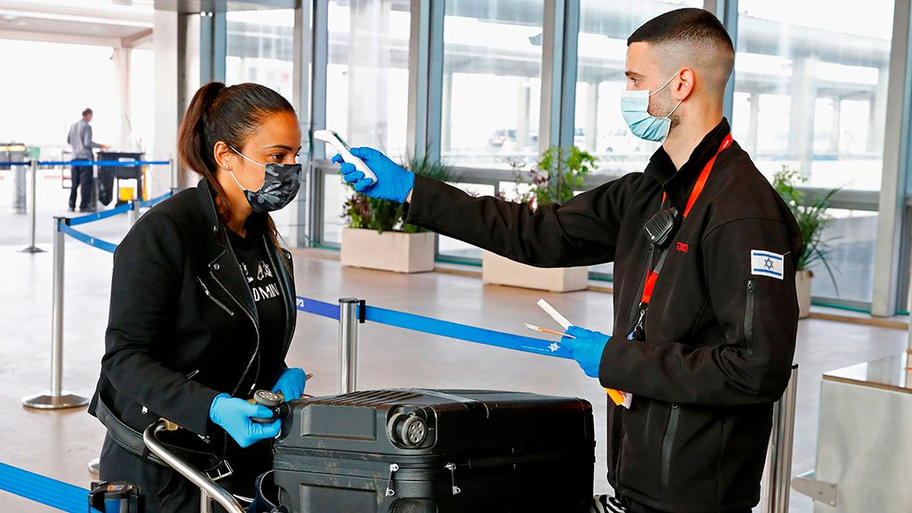 Other Countries Enforce Strict Coronavirus Prevention Rules For International Travelers While Asymptomatic Visitors Are Free To Go At U.S. Airports