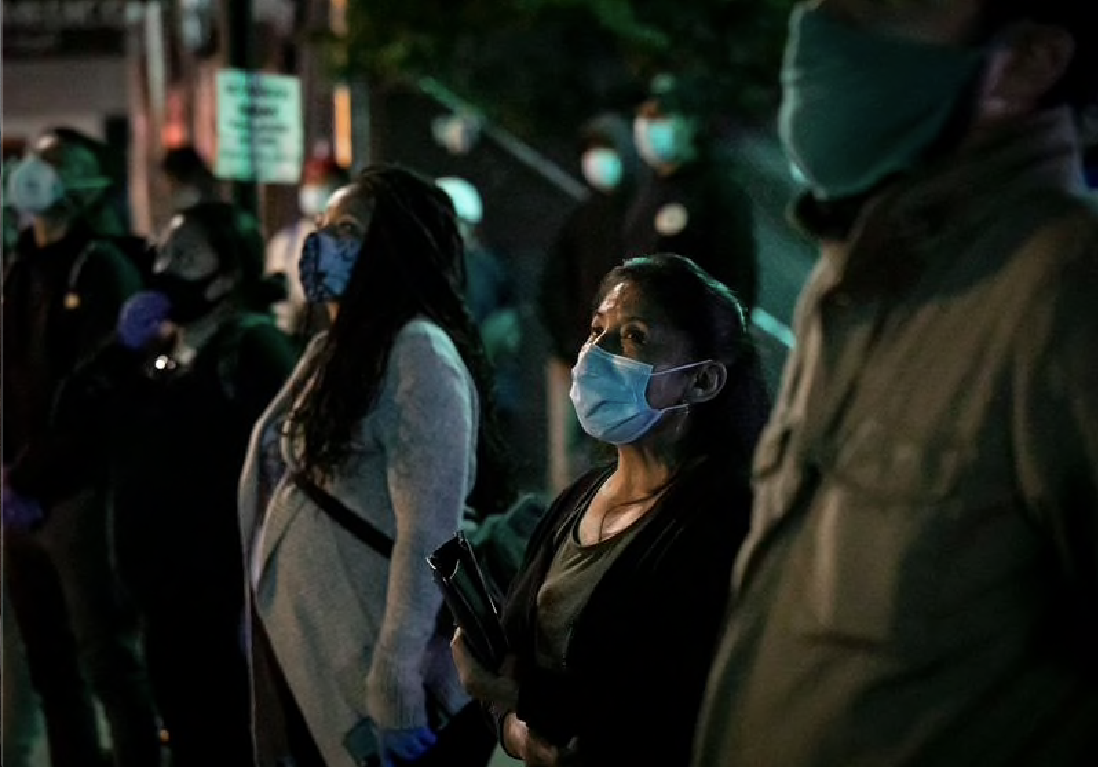 Minorities and immigrants in N.Y. financially devastated due to pandemic: report