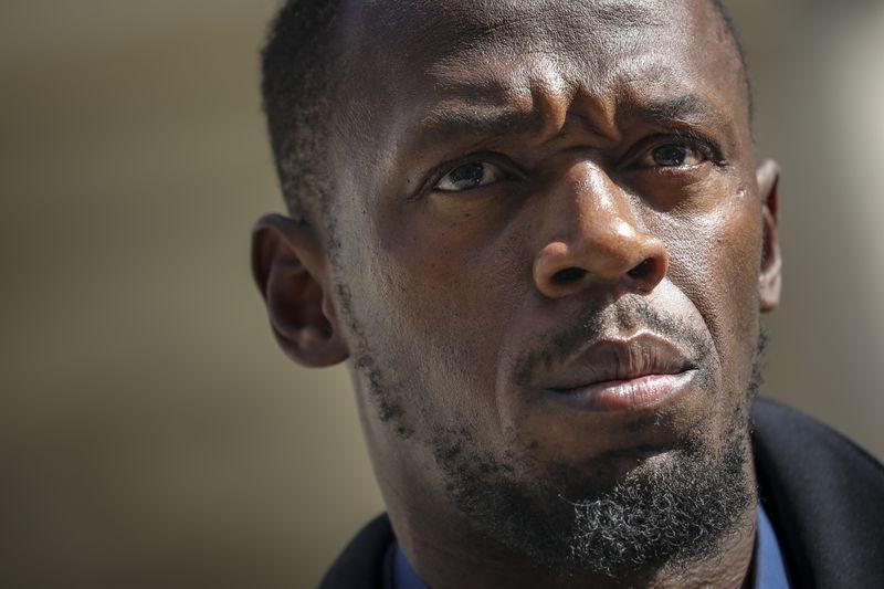 'No special treatment': Cops investigate Usain Bolt's mask ...