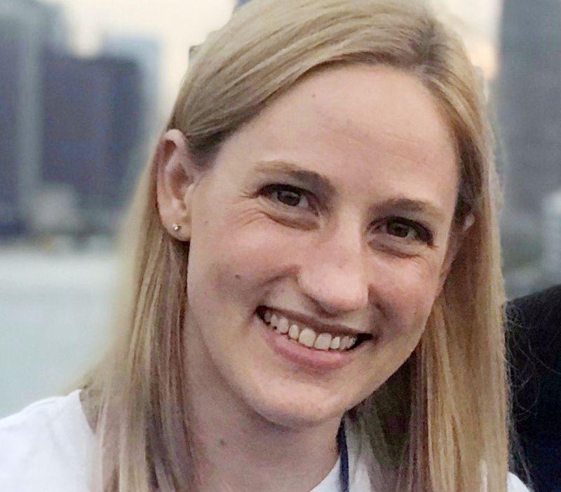 Friend, Brooklyn DA mourn prosecutor killed in bicycle collision with bus