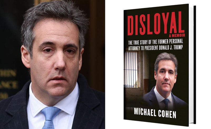 Michael Cohen tell-all: 'I bet they'd think it's cool that I slept with a porn star,' Trump said of supporters as he paid $130,000 hush money