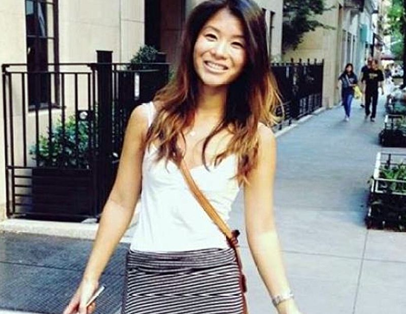 'Lived her life to care for others': Friends mourn nurse fatally struck by motorcyclist while biking home from Brooklyn hospital
