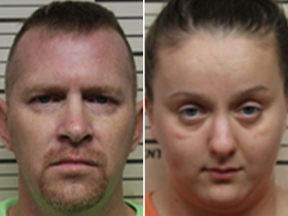 Missouri couple accused of killing 4-year-old girl, torturing her mother and 2-year-old brother