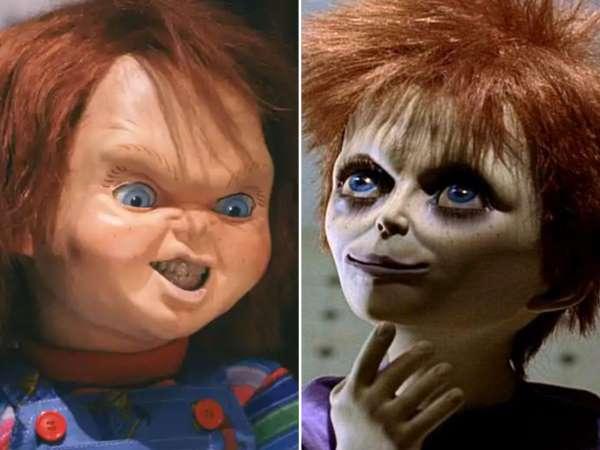 Texas officials send out Amber Alert for knife-wielding Chucky doll, his son Glen