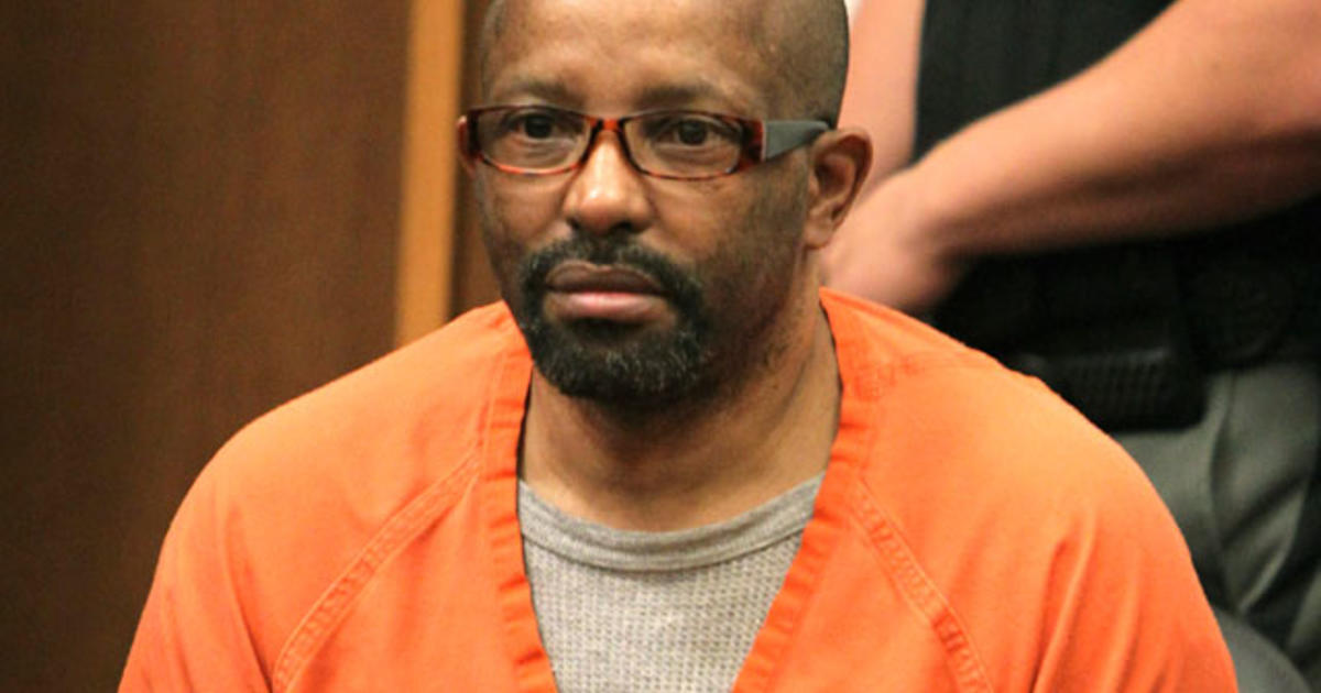 Anthony Sowell, serial killer known as Cleveland Strangler, dies in prison