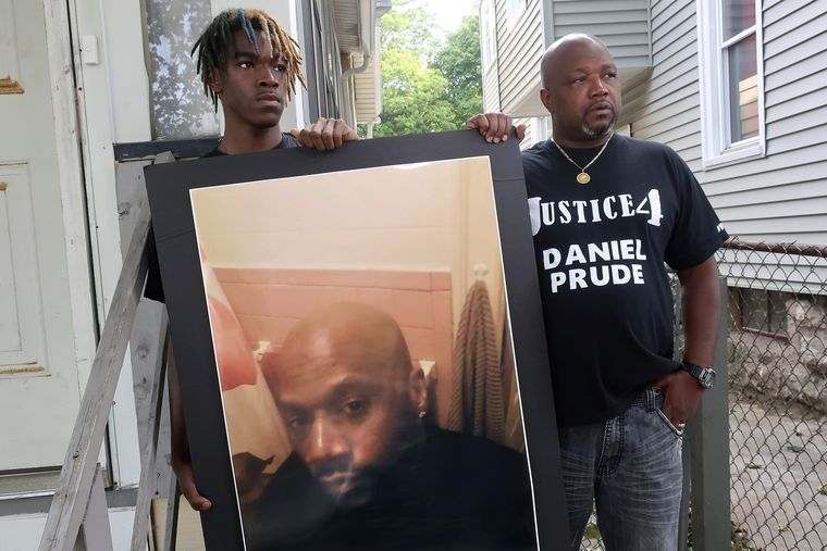 No charges against Rochester police officers in Daniel Prude's death
