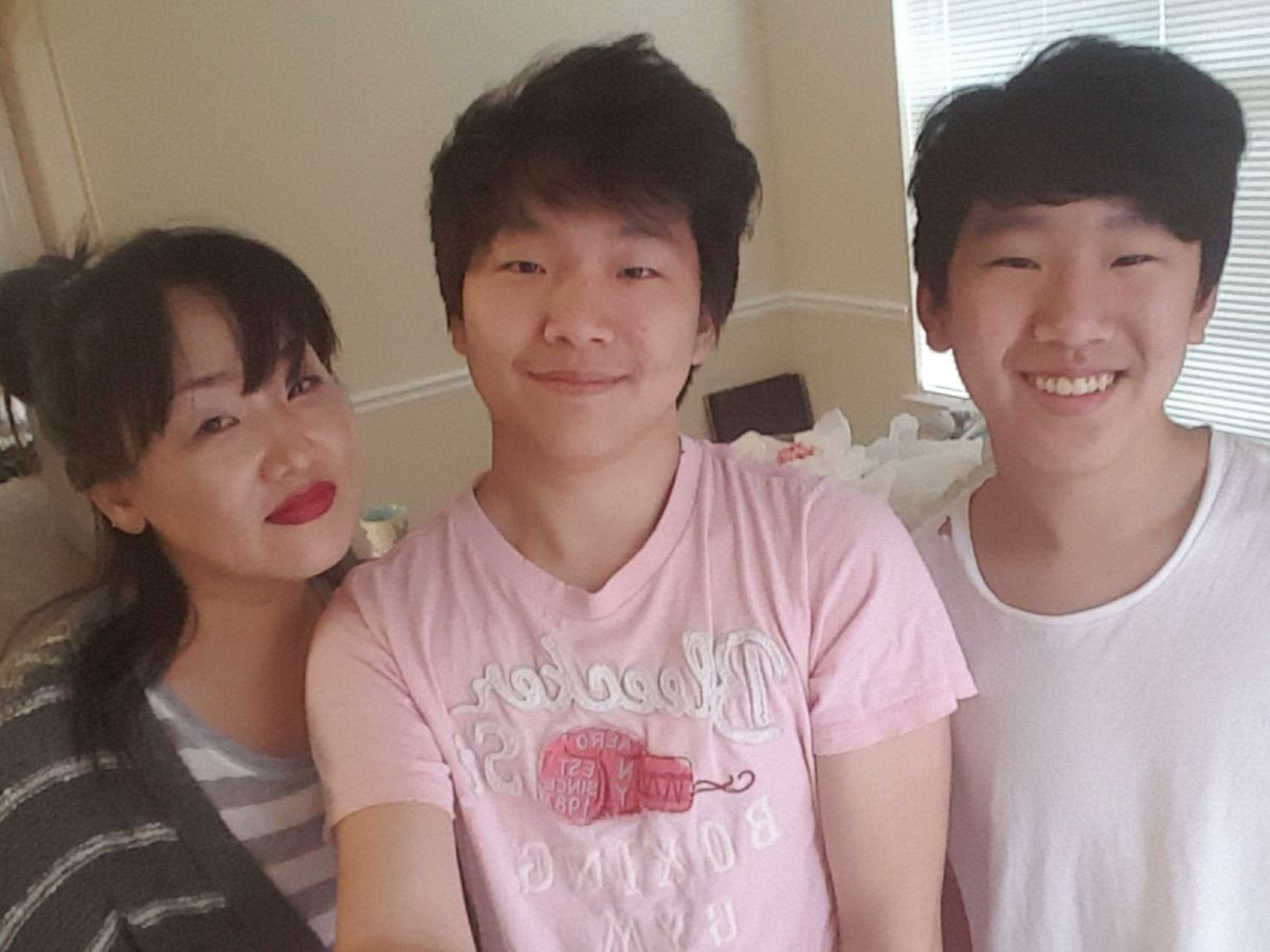Georgia spa shooting victims included Hyun Jung Grant, mom to 2 sons
