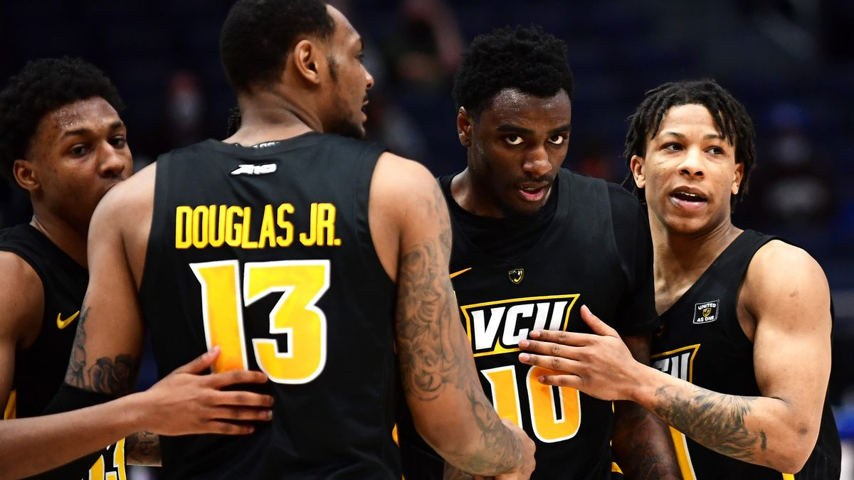 VCU knocked out of NCAA tournament by coronavirus