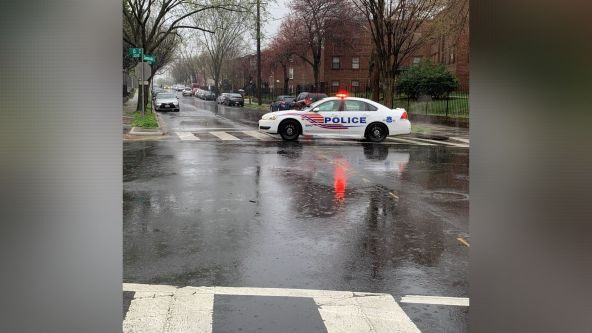 2 dead in southeastern Washington D.C. shooting