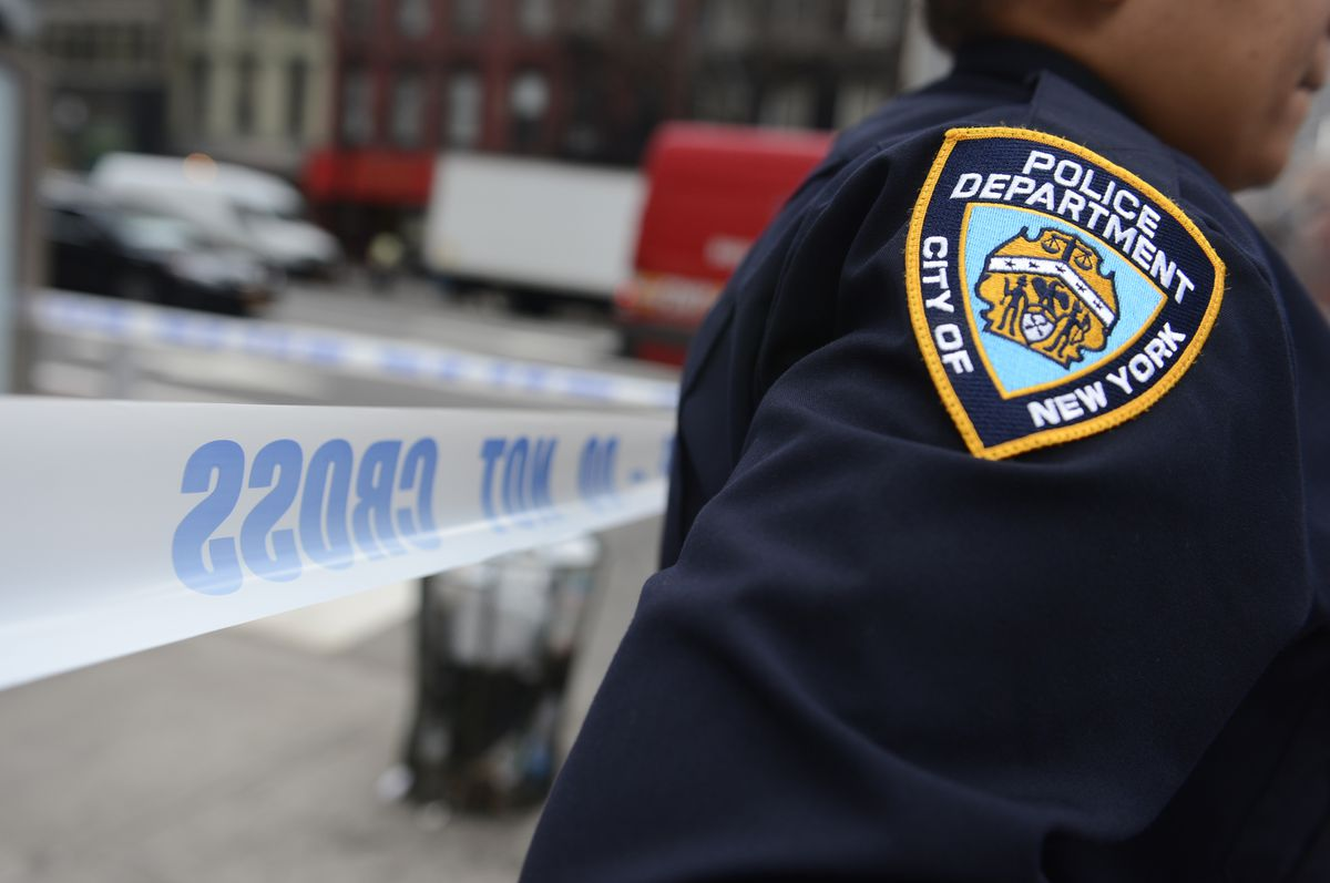 NYPD officer sold drugs out of her Brooklyn wellness biz