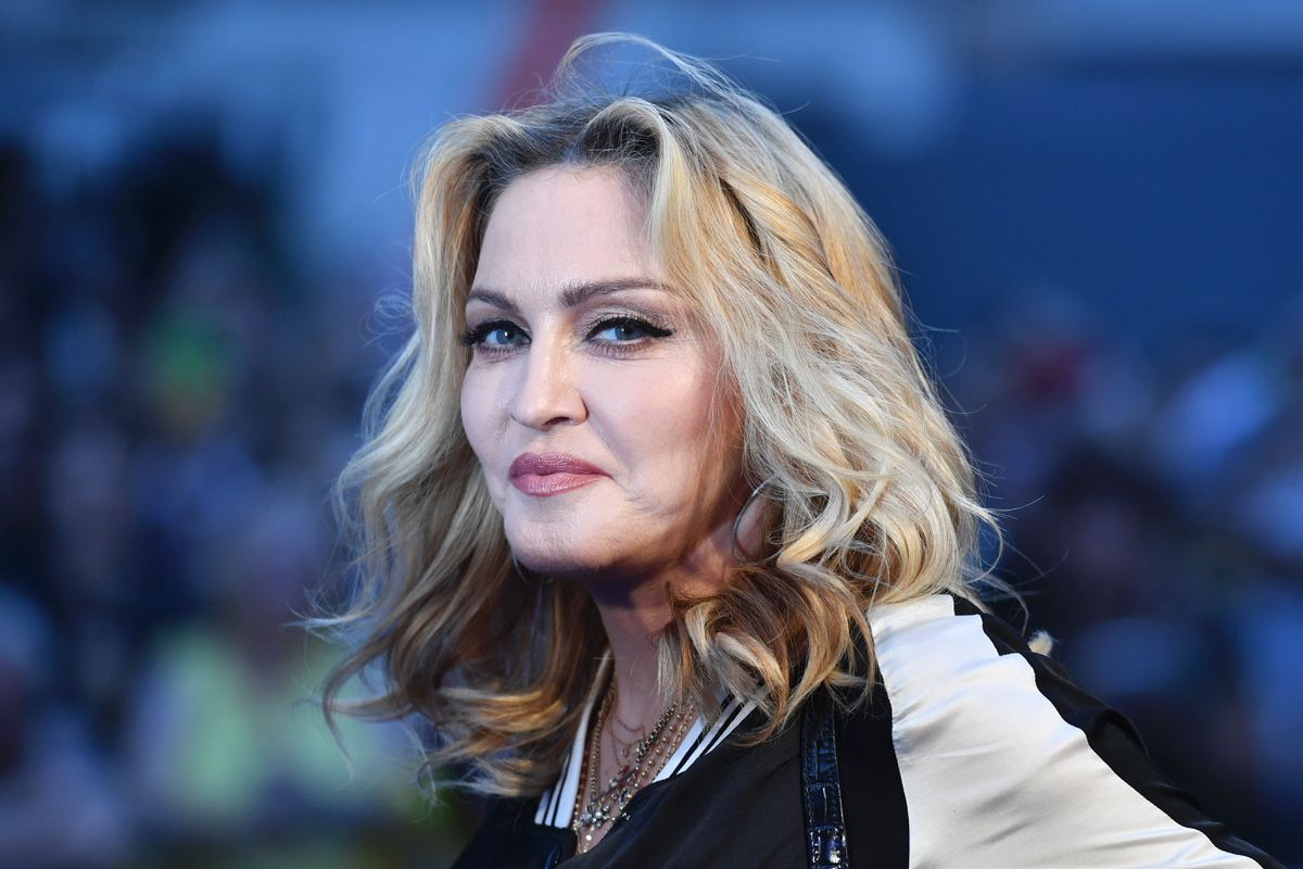 Madonna shows no mercy in response to Instagram troll