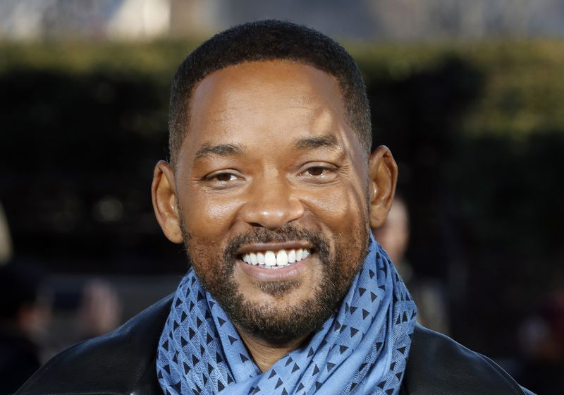 Will Smith admits, 'I'm in the worst shape of my life,' then proves it