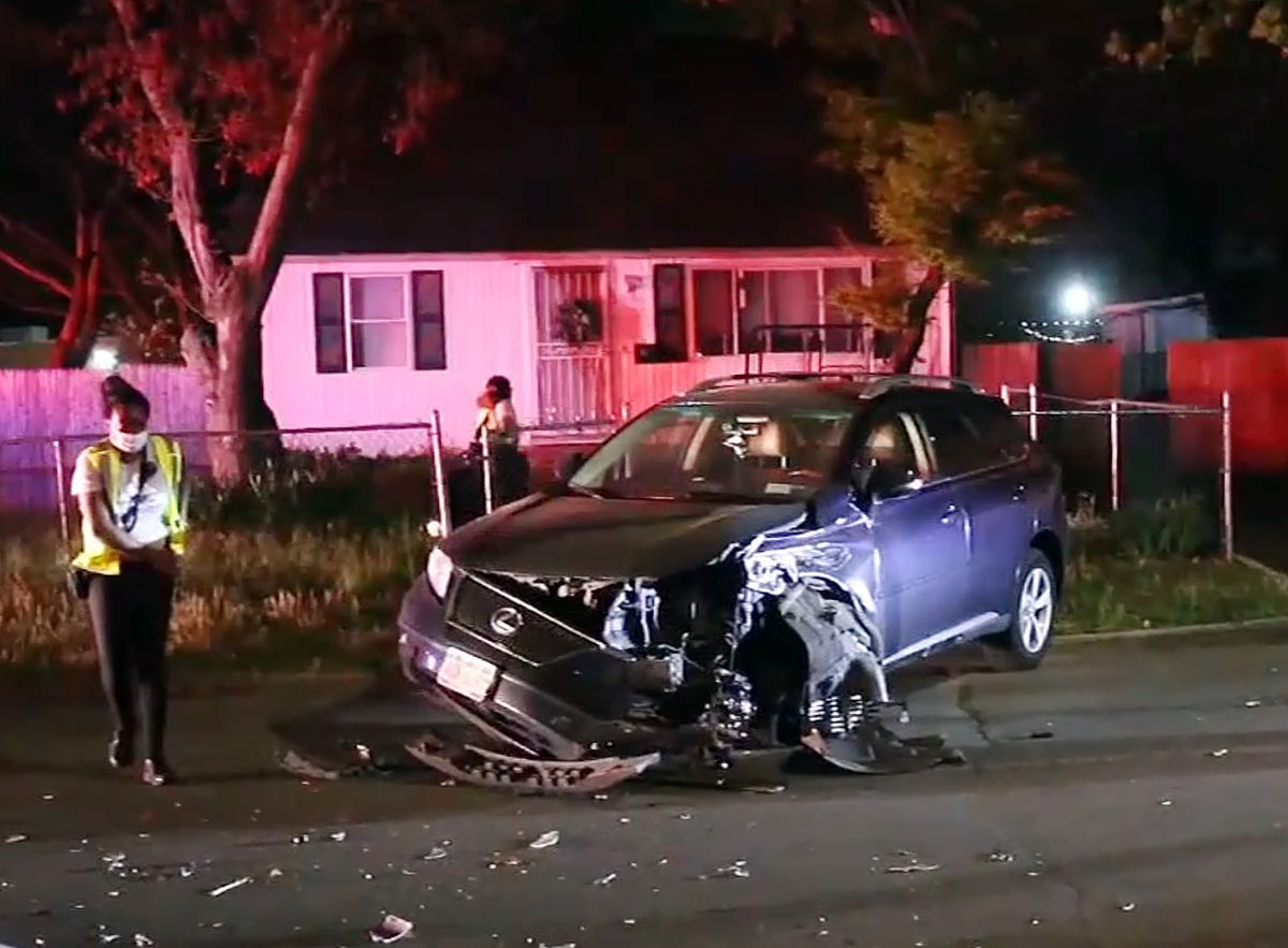 8-month-old baby dead, mother injured, in hit-and-run crash on Long Island