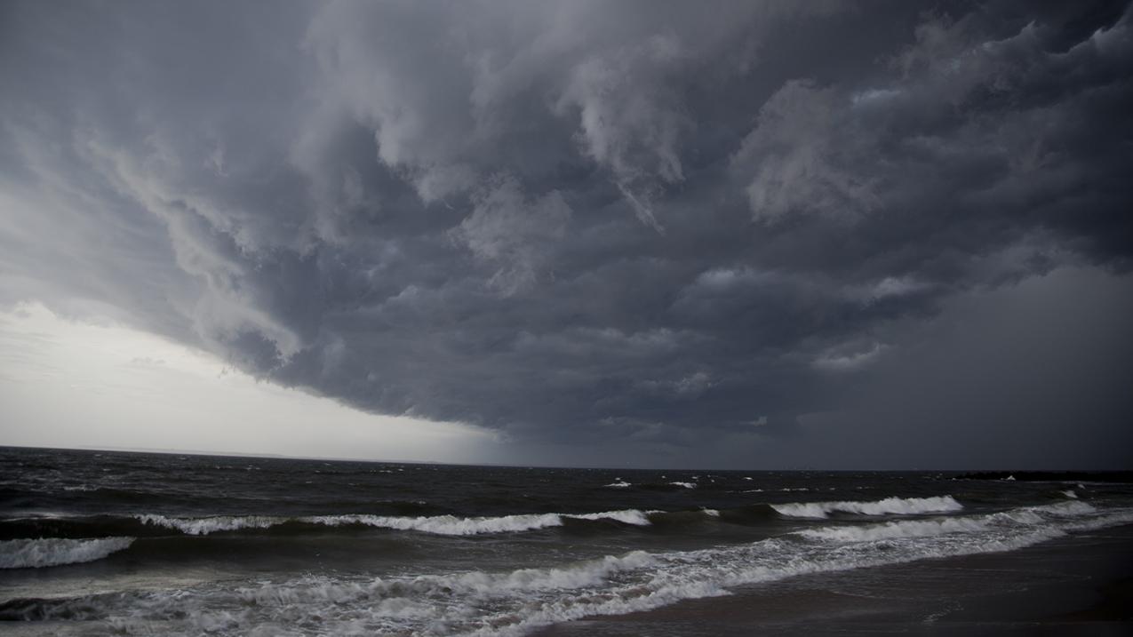 NOAA releases 2021 Atlantic Hurricane Season outlook