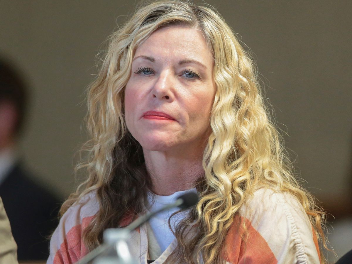 Lori Vallow committed to mental health facility as murder trial put on hold