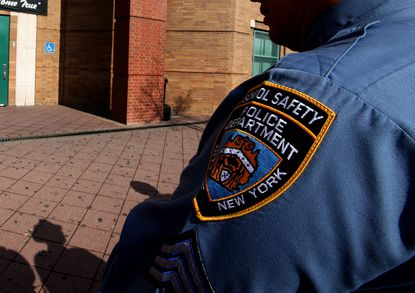 Task force for 'healing-centered' NYC schools recommends removal of police officers, increased family involvement