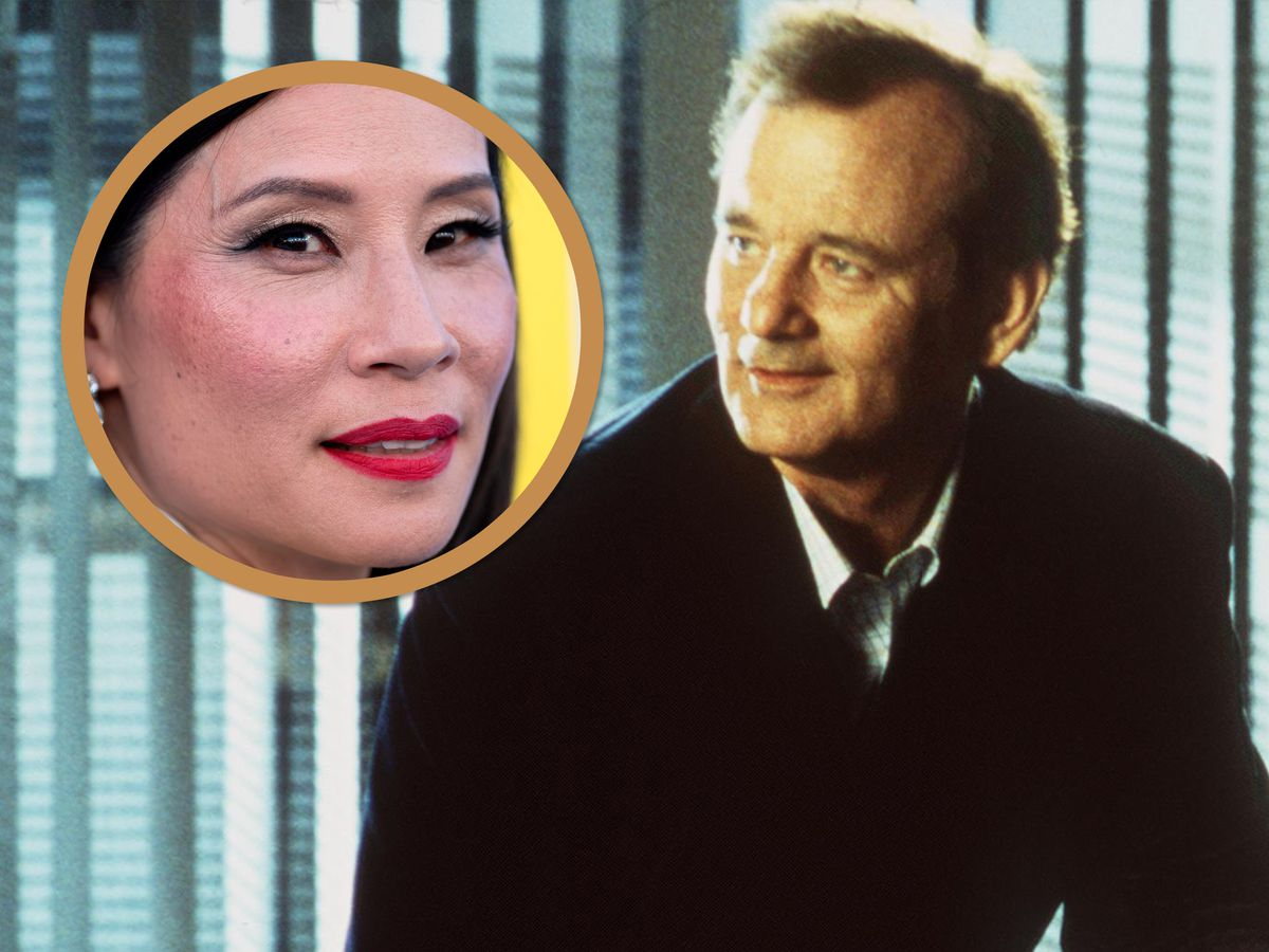Lucy Liu opens up about Bill Murray's 'inexcusable' and 'unacceptable' behavior during 'Charlie's Angels' movie shoot