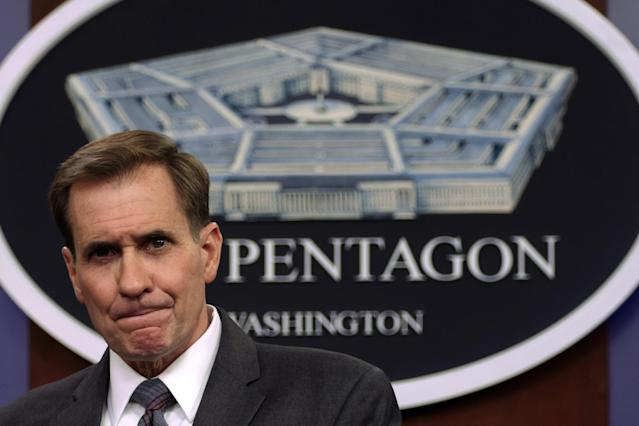 U.S. 'on track' for total Aug. 31 withdrawal from Afghanistan