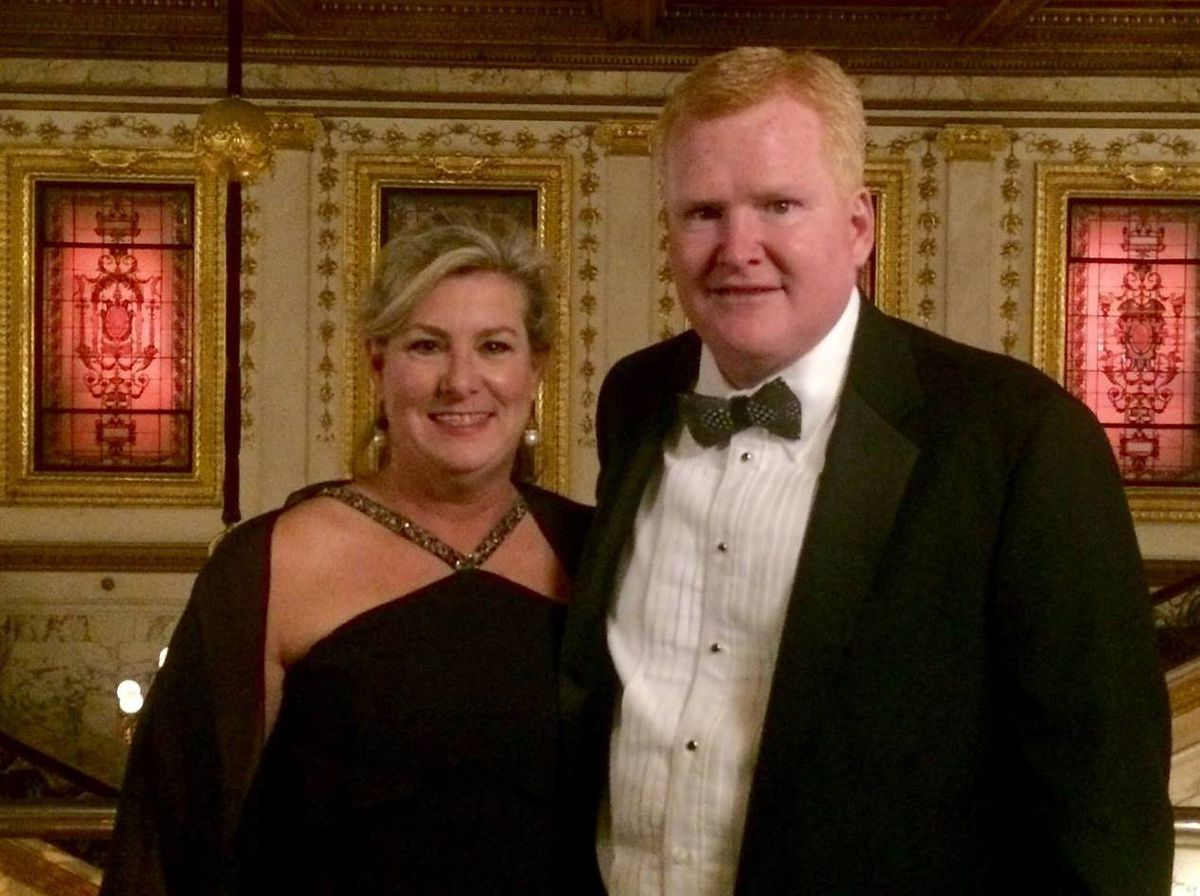 South Carolina lawyer Alex Murdaugh resigns from law firm after being shot, citing 'long battle' exacerbated by murders of wife, son