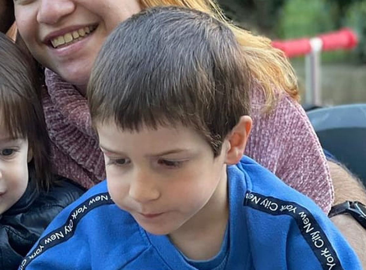 Boy, 6, sole survivor of Italy cable car crash, embroiled in bitter custody battle between Italy and Israel